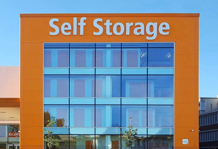 New self-storage buildings in Southampton, Bristol, Sunbury, Hemel Hempstead, Gillingham & Dover